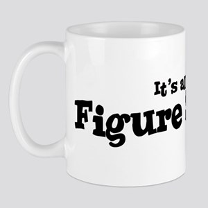 All about Figure Skating Mug