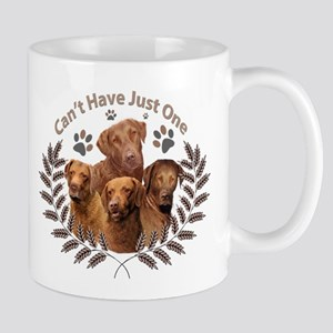 Chesapeake Bay Cant Have Just One two Mug