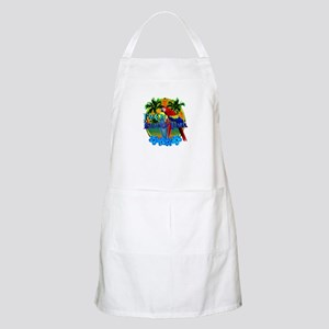 Island Time Surfing Apron