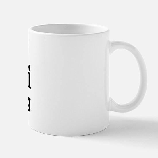 Klee Kai: If it's not Mug