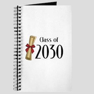 Class of 2030 Diploma Journal