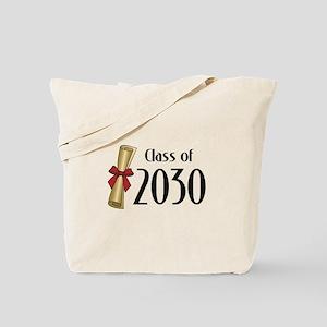 Class of 2030 Diploma Tote Bag