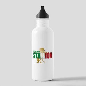 Italian Stallion Stainless Water Bottle 1.0L
