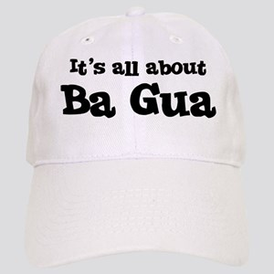 All about Ba Gua Cap