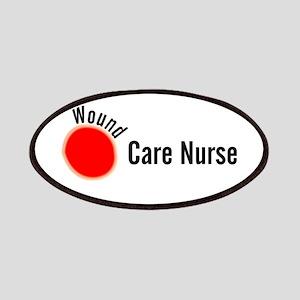 Wound Care Nurse Wound Darks Patches