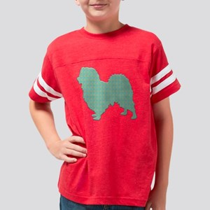 Phalene Youth Football Shirt