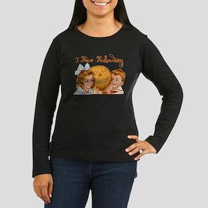 I hear Halloween Long Sleeve T-Shirt