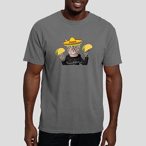 TacoCatTheGreat Mens Comfort Colors Shirt