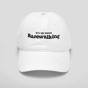 All about Racewalking Cap