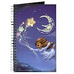 Bedtime Travels Journal