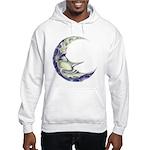 Bedtime Travels Hooded Sweatshirt