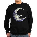 Bedtime Travels Sweatshirt (dark)