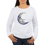 Bedtime Travels Women's Long Sleeve T-Shirt
