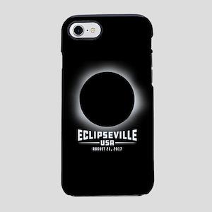 Eclipseville USA iPhone 7 Tough Case