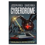Cyberdrome Book Poster