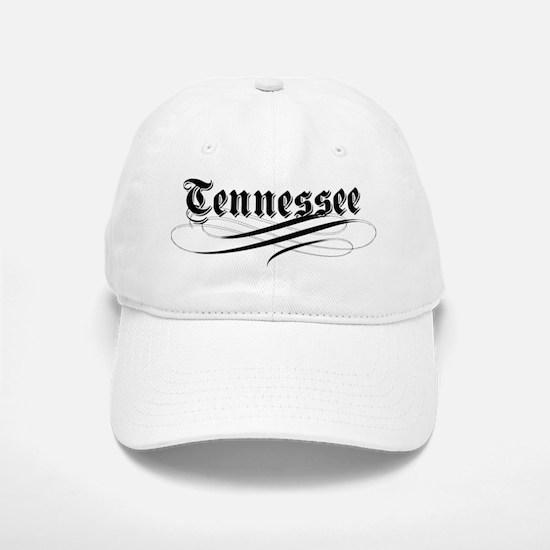 Tennessee Baseball Baseball Cap