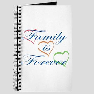 Family is Forever Journal