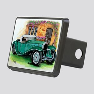 1932 Type 41 Rectangular Hitch Cover