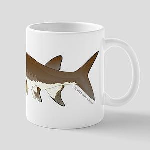 Paddlefish c Mug