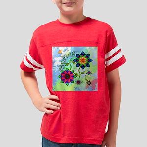 springtiles Youth Football Shirt