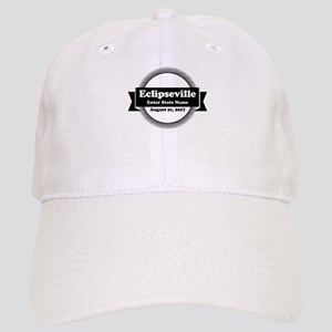 Eclipseville Personalized Cap