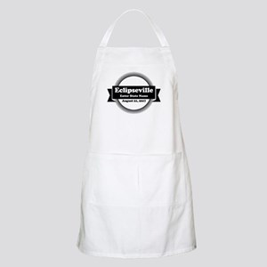 Eclipseville Personalized Light Apron