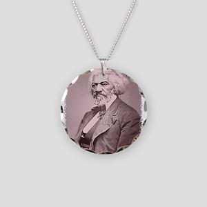 Frederick Douglass Necklace