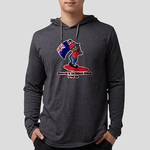 1someone_caymanislands Mens Hooded Shirt