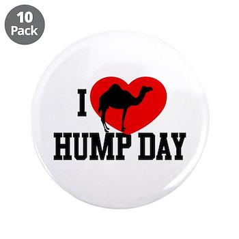 I Heart Hump Day 3.5