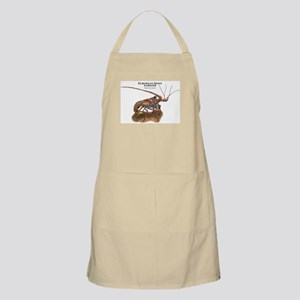 European Spiny Lobster Apron