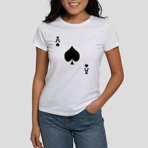 Ace of Spades Women's T-Shirt
