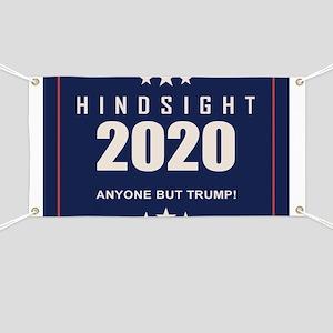 Hindsight 2020 Banner