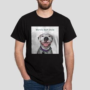 World's_Best_Smile T-Shirt