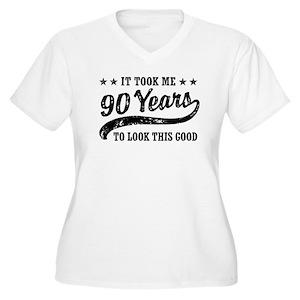 be965f587a3 Birthday Women s Plus Size T-Shirts - CafePress