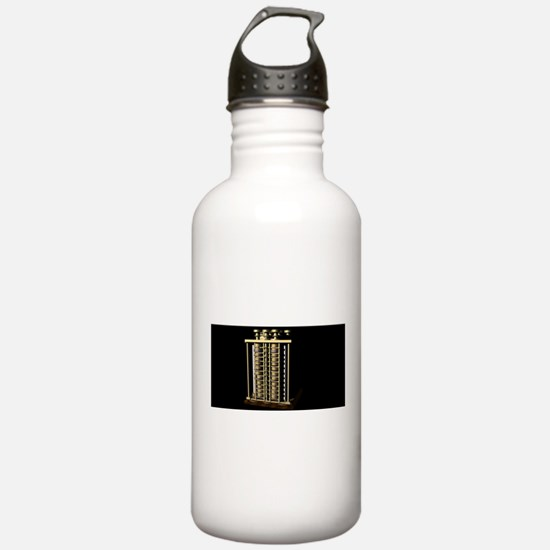 Difference Engine Water Bottle