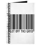 Get off the Grid   Journal