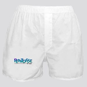 Perrididdle Boxer Shorts