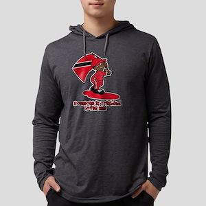 1someone_trinidad Mens Hooded Shirt