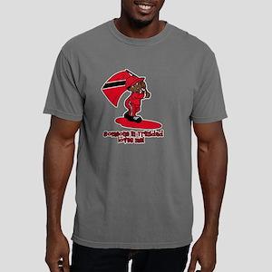 1someone_trinidad Mens Comfort Colors Shirt