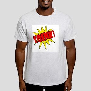 Zoink! Light T-Shirt