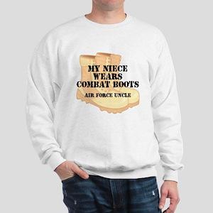 AF Uncle Niece DCB Sweatshirt