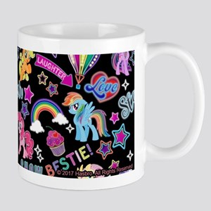 MLP Friends Mugs
