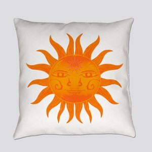 SUN SEEKER Everyday Pillow
