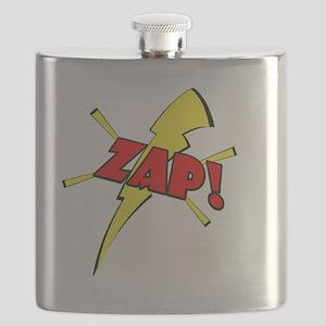 Zap Flask