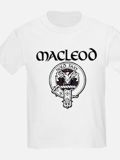 MacLeod Kids T-Shirt
