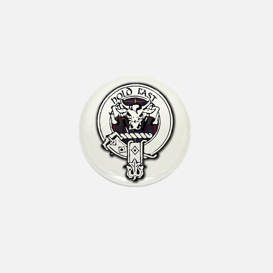 MacLeod Mini Button