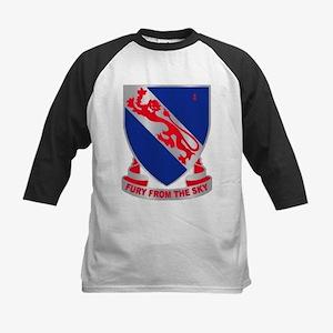 508TH PARACHUTE INFANTRY REGIMENT Kids Baseball Je
