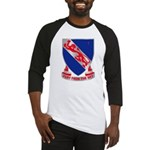 508TH PARACHUTE INFANTRY REGIMENT Baseball Jersey