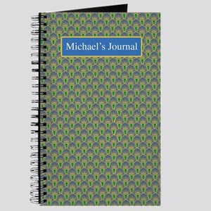 New! Michael's Journal
