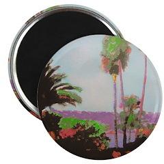 La Jolla Cove Palms 2.25